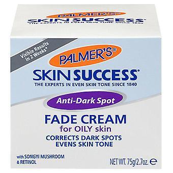Palmer's Dark Stain Cream para pieles grasas 75 gr