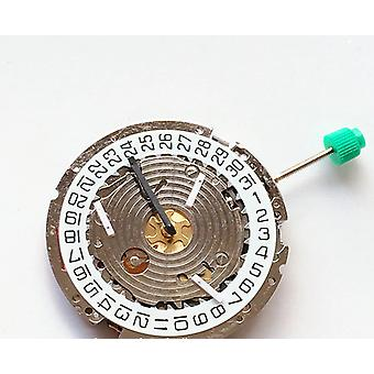 Watch Hand Winding Movement Time Display Repair Tools Parts