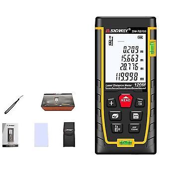 Laser-Entfernungsmesser für den Laser-Entfernungsmesser