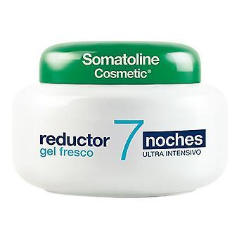 Reducing Gel Ultra Intensivo 7 Somatoline/250 ml