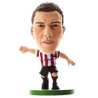 SoccerStarz figur Sunderland hem Kit Craig trädgårdsmästare