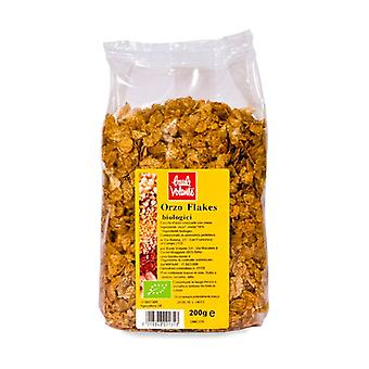 Barley flakes 200 g