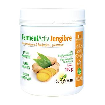 FermentActiv Ginger 150 g