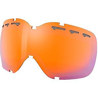 Oakley RL-Stockholm-1 Ersatz-Sonnenbrillenlinsen, Mehrfarbig, 55 Unisex-Erwachsene