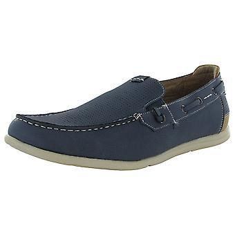Madden By Steve Madden Mens M-Rifter Slip On Loafer Shoe