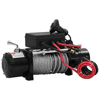 vidaXL Treuils électriques 12 V 5909 kg