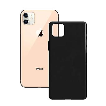 Etui Iphone 12 Mini KSIX Svart
