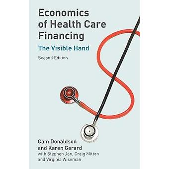 Economie van de financiering van de gezondheidszorg