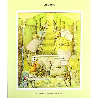 Genesis - Selling England By The Pound Vinyl