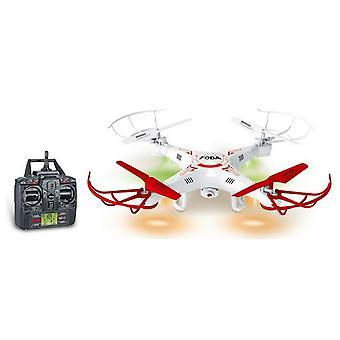 Foda Quad-vrtuľník TY-D15 FODA Drone Live Feed cez Smart Phone, 38 cm