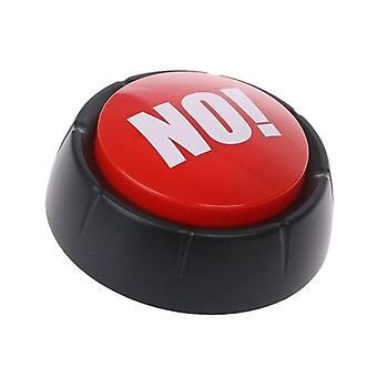 Nouveauté Big Red Pas de bouton son