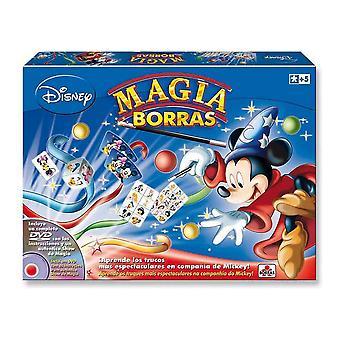 Board game Magia Borrás Educa Mickey Mouse (ES-PT)