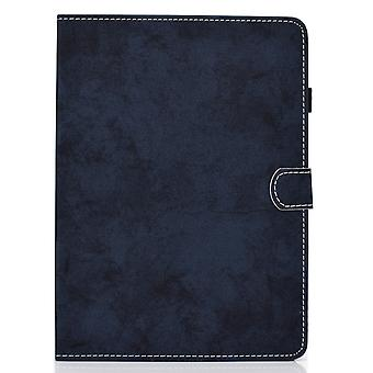 Case For Ipad Pro 11 2021 Cover With Auto Sleep/wake Magnetic - Navy