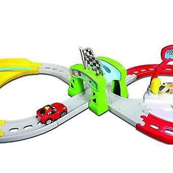 Bb Junior Circuit First Age License Ferrari To Ride
