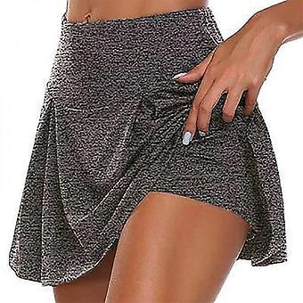 Women's Yoga Mini Skirt