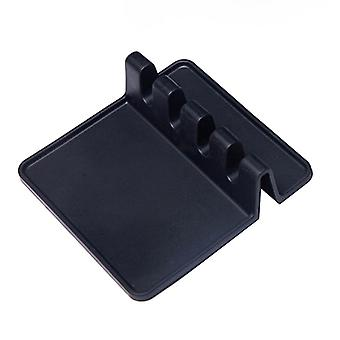 Silicone Spoon Rest Pad