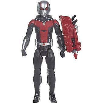 Marvel Avengers Titan Hero Power FX Ant-Man Action