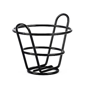Swotgdoby Snack Tableware, Mini Fried Food Basket Container