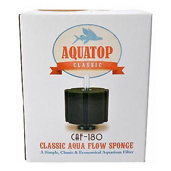 Aquatop CAF Classic Aqua Flow Sponge Filter - CAF-180 - (180 Gallons)