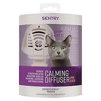 מפזר מרגיע זקיף לחתולים - 1.5 אונקיות