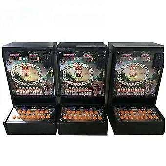 Slot Machine Game Cabinet Gambling Machine With Remote Control To Make Money
