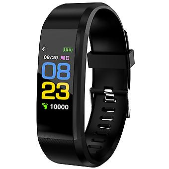 Fitness band with heartrate monitor &blood