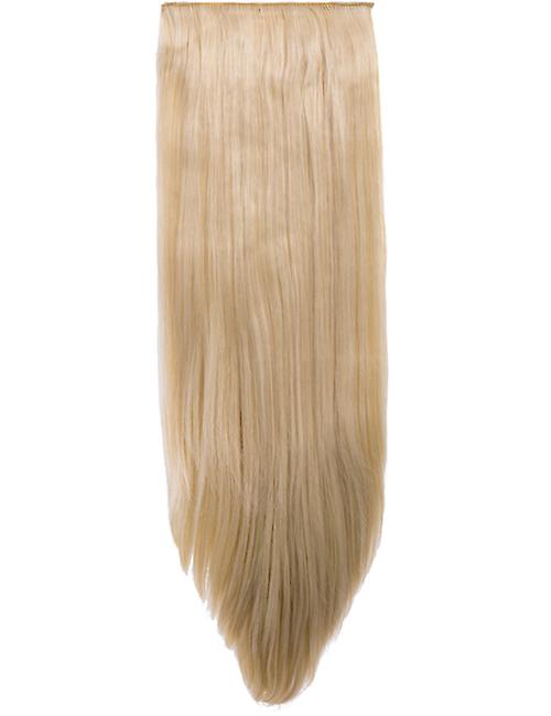 Premium 8 Piece Clip In Hair Extensions Flicky/Straight Super Thick 250g