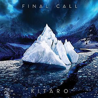 Kitaro - Final Call [Vinyl] USA import