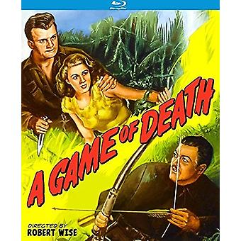 Juego de la importación de los E.e.u.u. [Blu-ray] (1945) de muerte