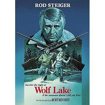 Importar de USA [DVD] lago Wolf (1980)