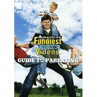 Amerikas Funniest Home Videos: Leitfaden für die Elternschaft [DVD] USA Import