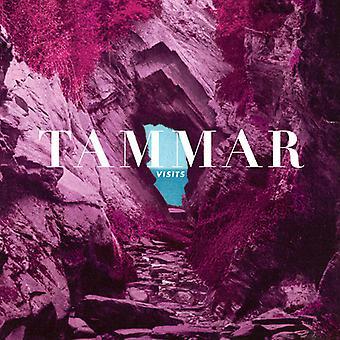 Tammar - Visits [Vinyl] USA import