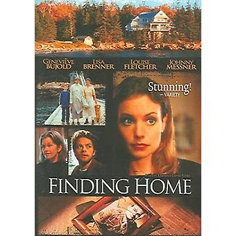 Finding Home [DVD] USA import