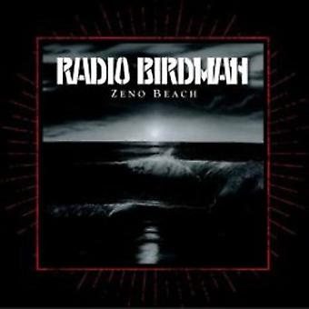 Radio Birdman - Zeno Beach [CD] USA import