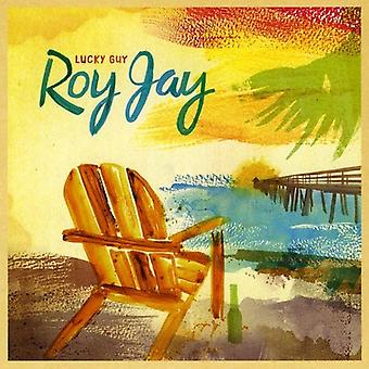 Roy Jay - importation USA veinard [CD]