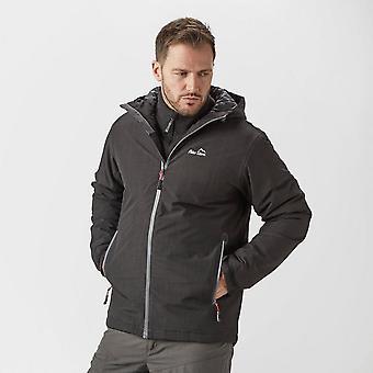 New Peter Storm Men's Typhoon Walking Hiking Jacket Black