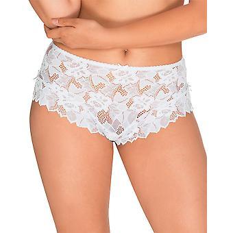 Sans Complexe 42564 Women's Arum White Lace Underwear Hipster