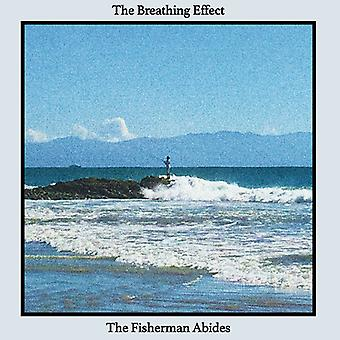 Breathing Effect - Fisherman Abides [CD] USA import