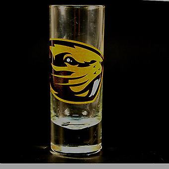 "Oregon State Beavers NCAA ""Hype"" Tall Shot Glass"
