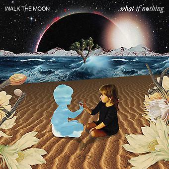 Marche de la lune - importation USA What If Nothing [Vinyl]