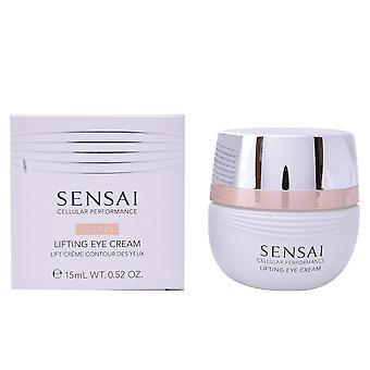 Kanebo Sensai Lifting Eye Cream 15 Ml para Mujeres