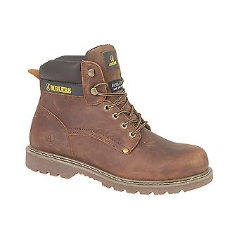 Amblers Dorking Mens rento Boot / miesten Boots / miesten Boots