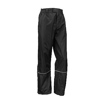 Result Mens Max Performance Trekking/Training Trousers (Windproof, Waterproof And Breathable)