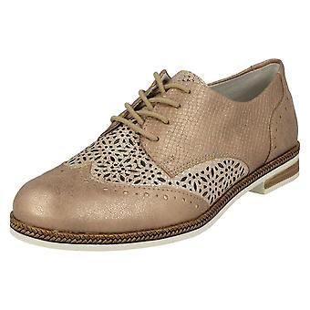 Las señoras retan Brogue zapatos D2601
