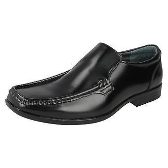 男士嘘小狗正式乐福鞋教练 IIS