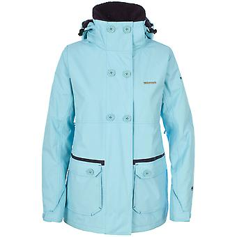 Trespass Womens/Ladies Callie Waterproof Breathable Padded Snow Jacket