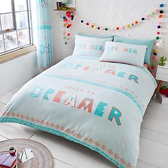 Dream On Duvet Cover Set