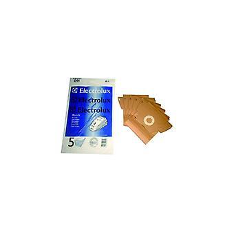 Electrolux Papiertüte - Packung von 5 (E44)