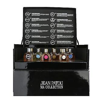 Jean Patou Ma Collection Parfums D'Epoque 1925-1964 12 X 0.2Oz/6.0ml