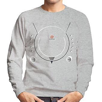 Sega Dreamcast spel konsolen Mäns tröja